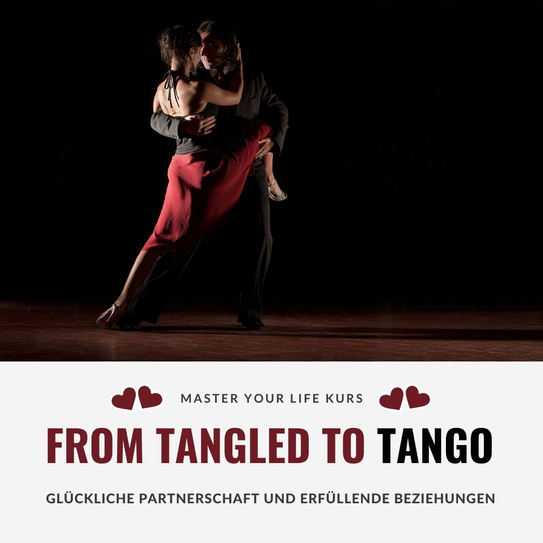 Tangled to Tango