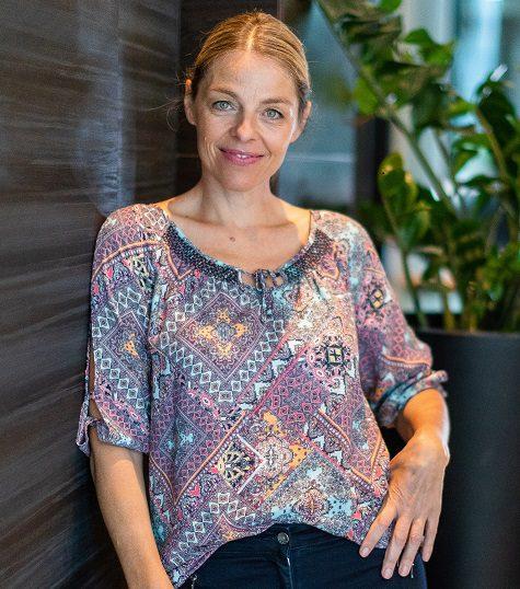 Katja Hinterleitner