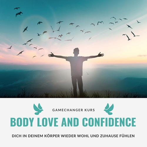 Gamechanger_Body Love and Confidence