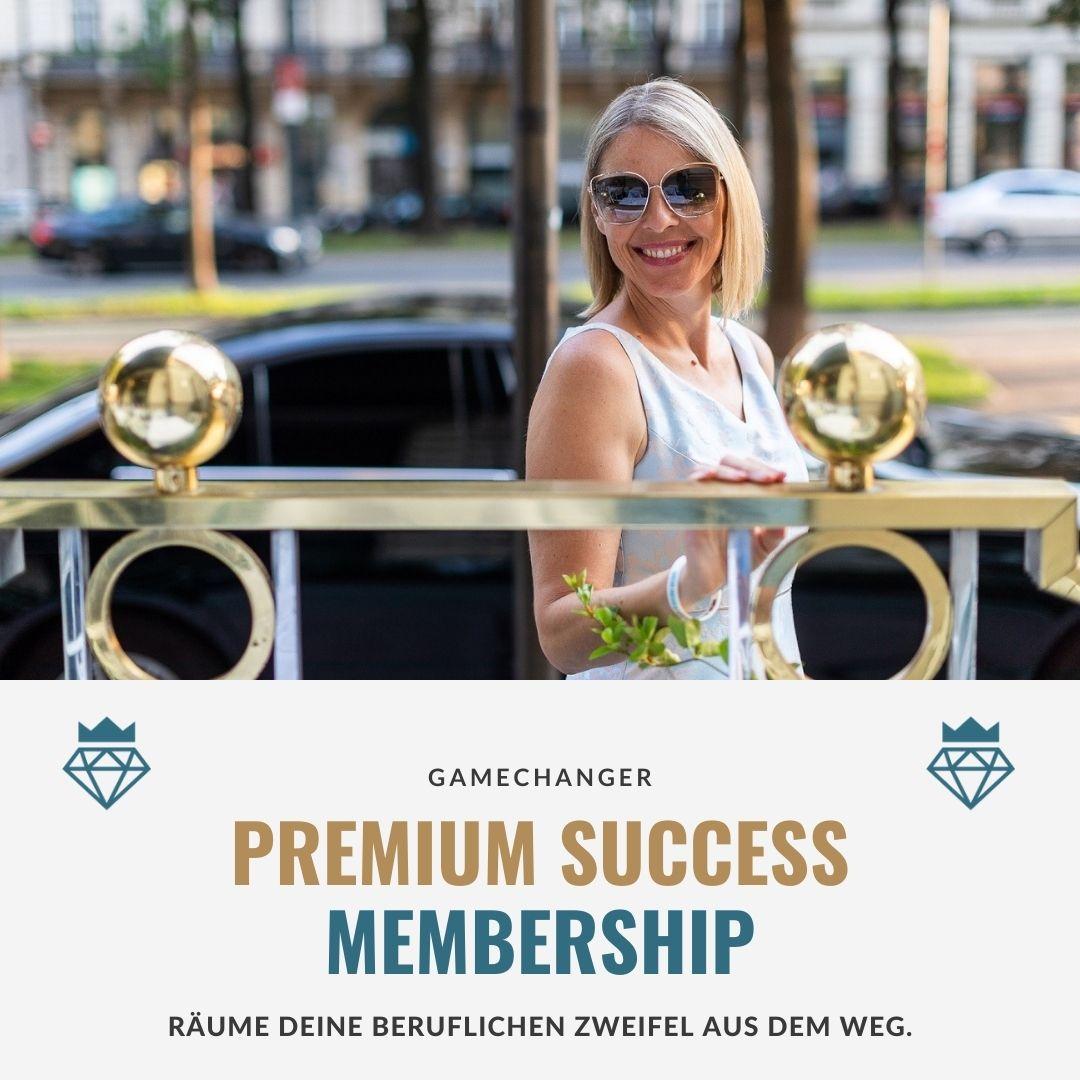 Premium Success Membership