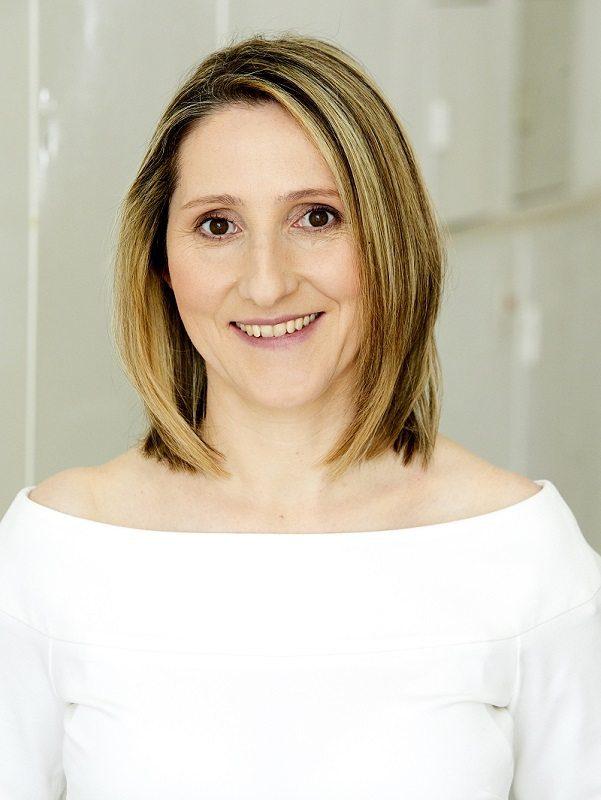 Petra Kallinger